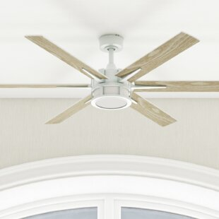 Wayfair Extremely Large Room Ceiling Fans You Ll Love In 2021
