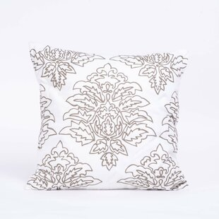 Oppelo Cotton Throw Pillow