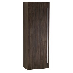 Quintanilla 40 X 120cm Wall Mounted Cabinet By 17 Stories