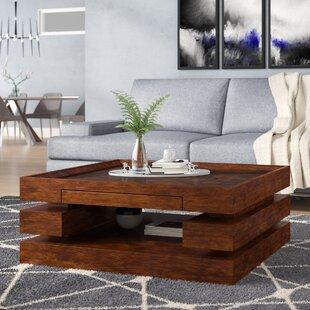 Giardina Coffee Table by I..