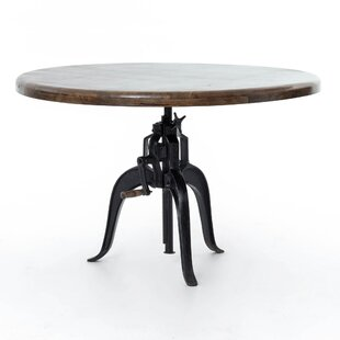 Edison Dining Table by Design Tree Home