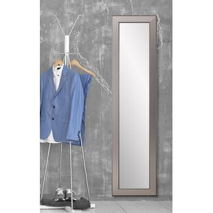 Buying Designer Tall Accent Mirror By Brandt Works LLC