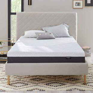 10 Medium Hybrid Mattress by Simmons Beautyrest