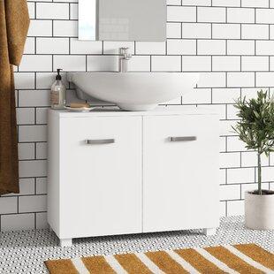 Dessie 70cm X 54cm Free-Standing Cabinet By Wade Logan