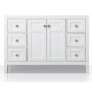 Maili 47 Single Bathroom Vanity Base Only By Ancerre Designs