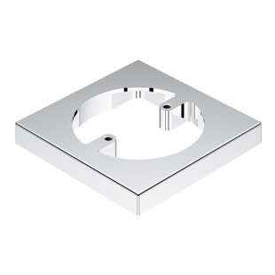 Grohe Allure F-Digital Decorative Trim Plate for Digital Controller