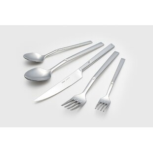 Orion 30 Piece Flatware Set, Service for 6