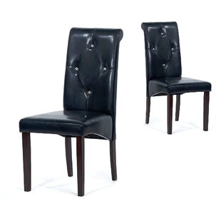 Side Chair (Set of 2) Warehouse of Tiffany