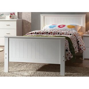 Byrom Platform Bed by Harriet Bee Top Reviews