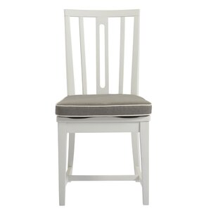 Melania Upholstered Dining Chair (Set of ..