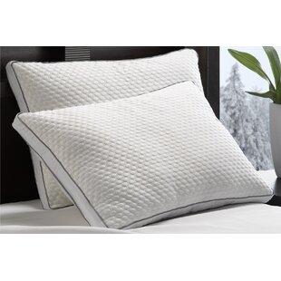 Alwyn Home Mirabelle Medium Down Alternative Jumbo Pillow (Set of 2)