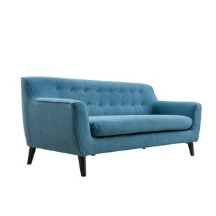 Cassity Modern Sofa by George Oliver