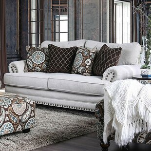 Shop Harbor Sofa by Darby Home Co
