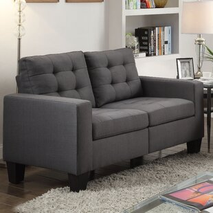Clem Loveseat by Zipcode Design Best Choices