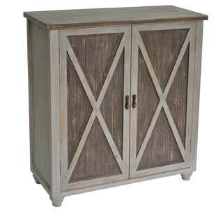 Regil 2 Door Accent Cabinet by Loon Peak