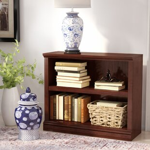 Darby Home Co Chambers Standard Bookcase