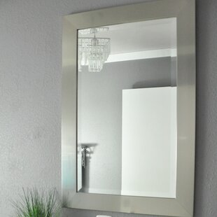 Compare Wall Mirror By Latitude Run