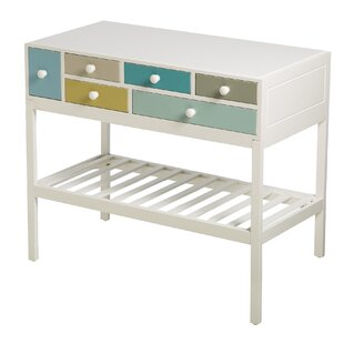 Highland Dunes Shruti Desk