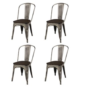 Albanese Dining Chair (Set of 4)