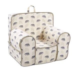Buying Avi Kids Foam Chair ByHarriet Bee