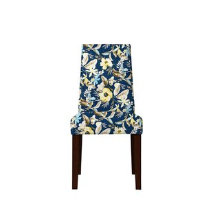 Red Barrel Studio Trogdon Upholstered Dining Chair (Set of 2)