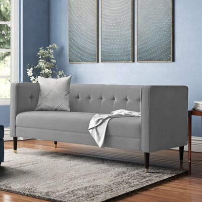 Grey Sofas You Ll Love In 2020 Wayfair