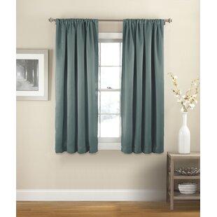 Short Curtains You\'ll Love | Wayfair