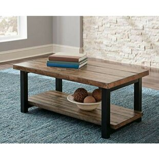 Dellbrook Cottage Coffee Table