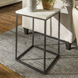 Great choice Salvatore Side Table By George Oliver