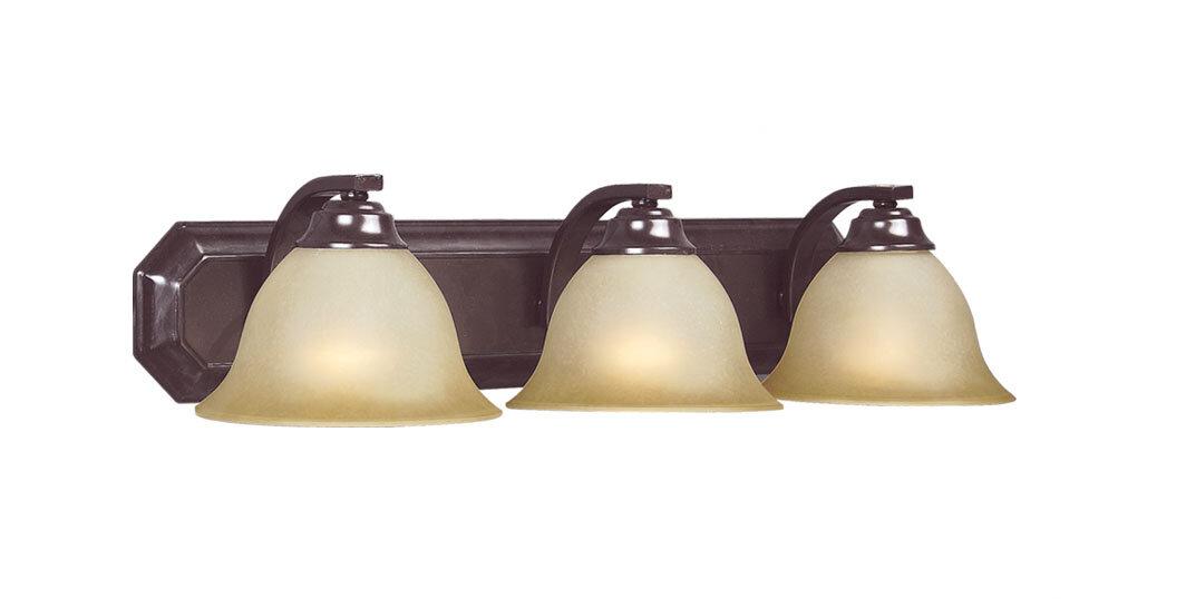 Woodbridge Marissa 3 Light Vanity Light Wayfair