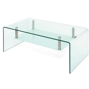 Keyesport Coffee Table With Storage By Wade Logan