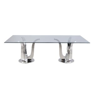 Orren Ellis Kenya Dining Table