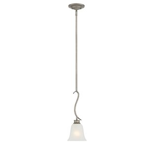 Red Barrel Studio Amee 1-Light Cone Pendant