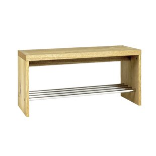 Lipson Bench By 17 Stories