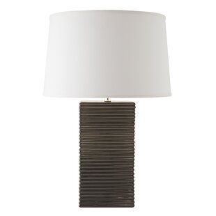 Brian Layered Texture 27 Table Lamp