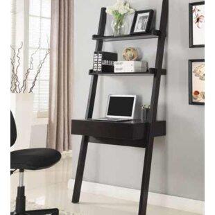 Winston Porter Crandall Ladder Desk