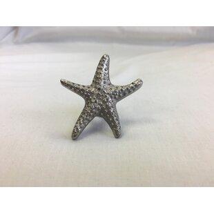 Starfish Cabinet U0026 Drawer Knobs   Wayfair