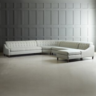Wayfair Custom Upholstery? Walden Sectional
