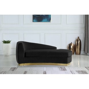 Find for Antonsen Chaise Lounge by Orren Ellis Reviews (2019) & Buyer's Guide