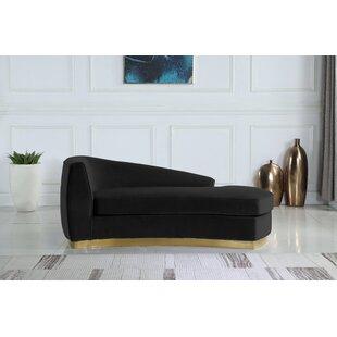 Antonsen Chaise Lounge by Orren Ellis