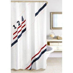 Comparison Sail Shower Curtain ByHomewear Linens