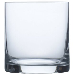 Laura 14 oz. Crystal Cocktail Glass (Set of 4)