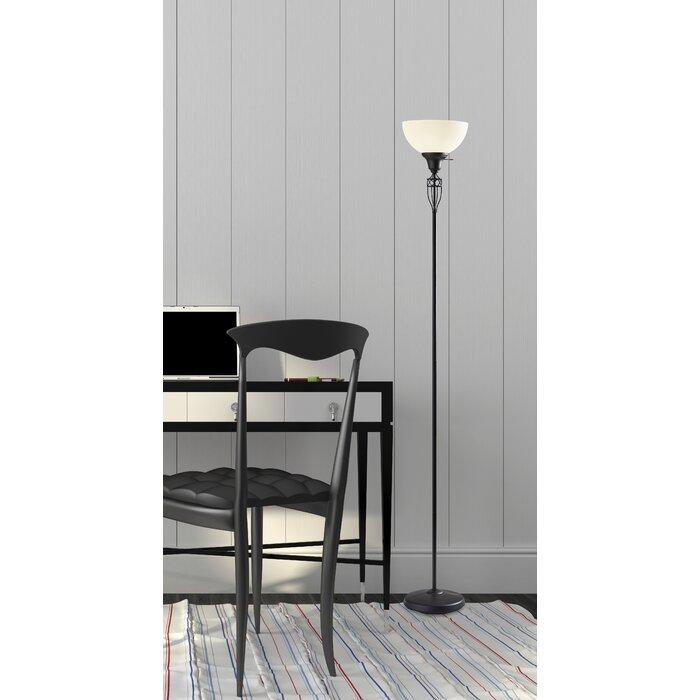 Beaverton 71 Torchiere Floor Lamp