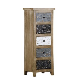Calliphon 5 Drawer Chest By Bloomsbury Market