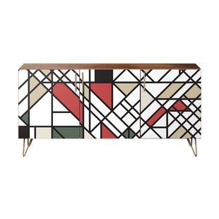 Mcginnis Sideboard by Brayden Studio Cool