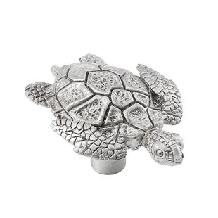 Pollino Turtle Novelty Knob