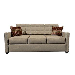 Bakerstown Foam Sofa