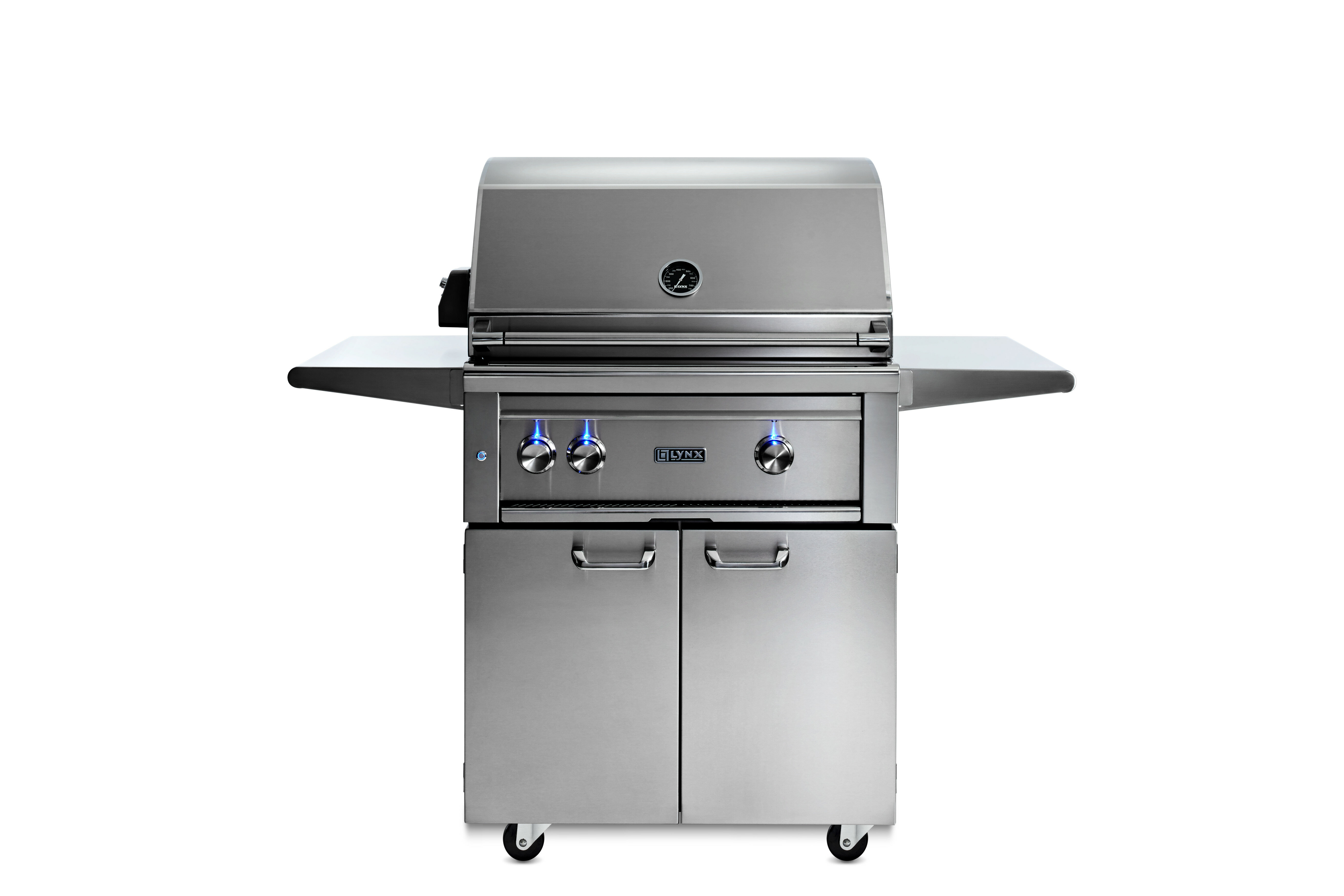 Outlaw™ Charcoal Grill