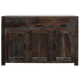 Loon Peak Marietta 3 Doors, 3 Drawers Sideboard