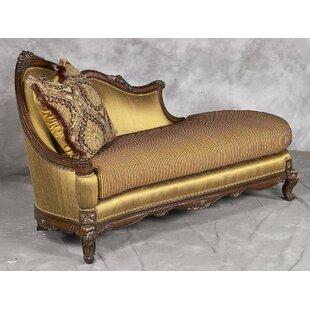 Benetti's Italia Milania Chaise Lounge